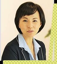 理事 鈴木 水季