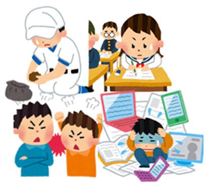 たくましく生きる力を養うレジリエンス教育プログラム