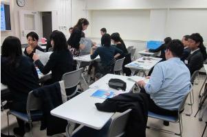 今、グローバル人材に欠かせない『レジリエンス』とは? 大阪教育大学連合教職大学院