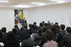 逆境に負けない子どもを育てる『レジリエンス』 広島県安芸郡府中町教育委員会